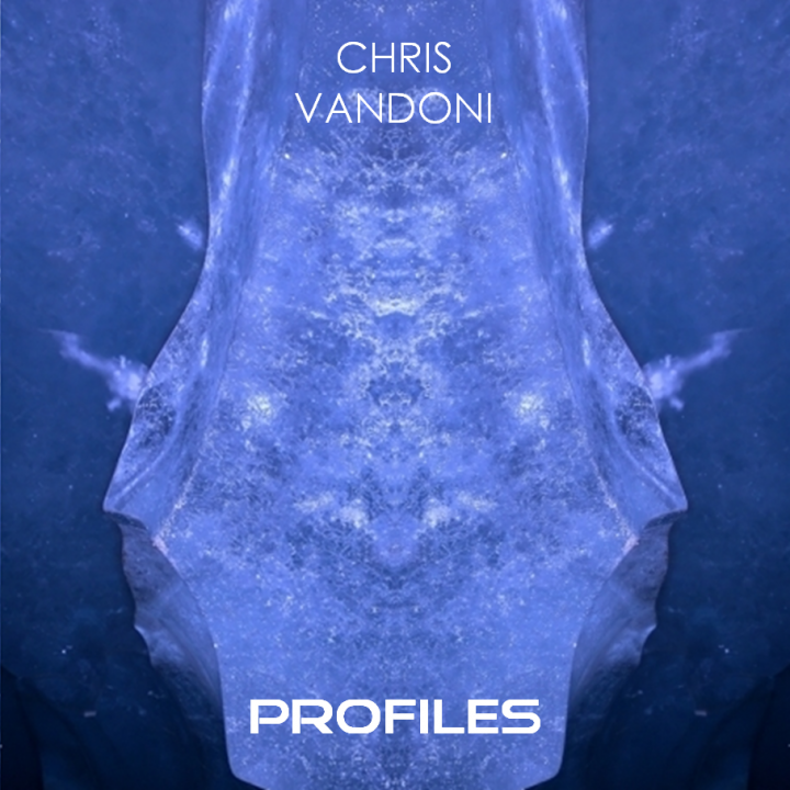 "CD ""Profiles"""
