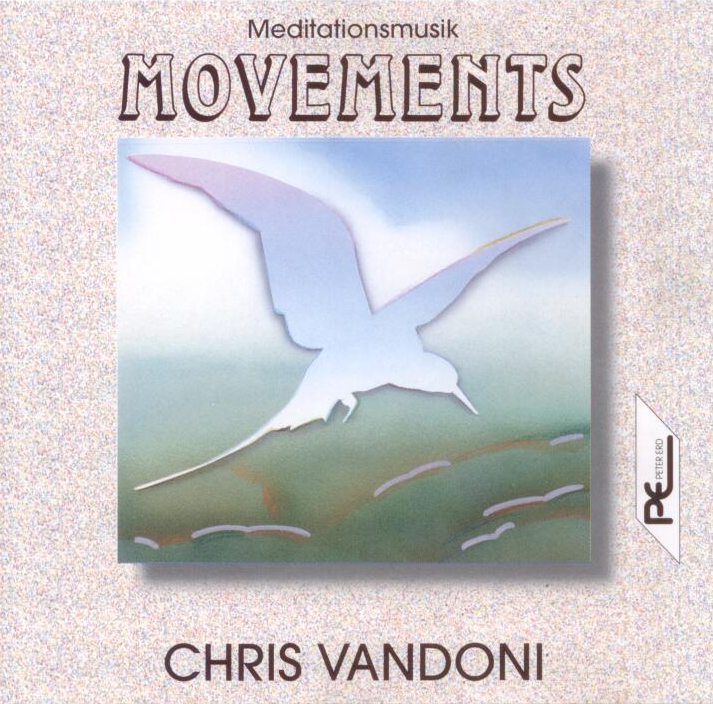 "CD ""Movements"""