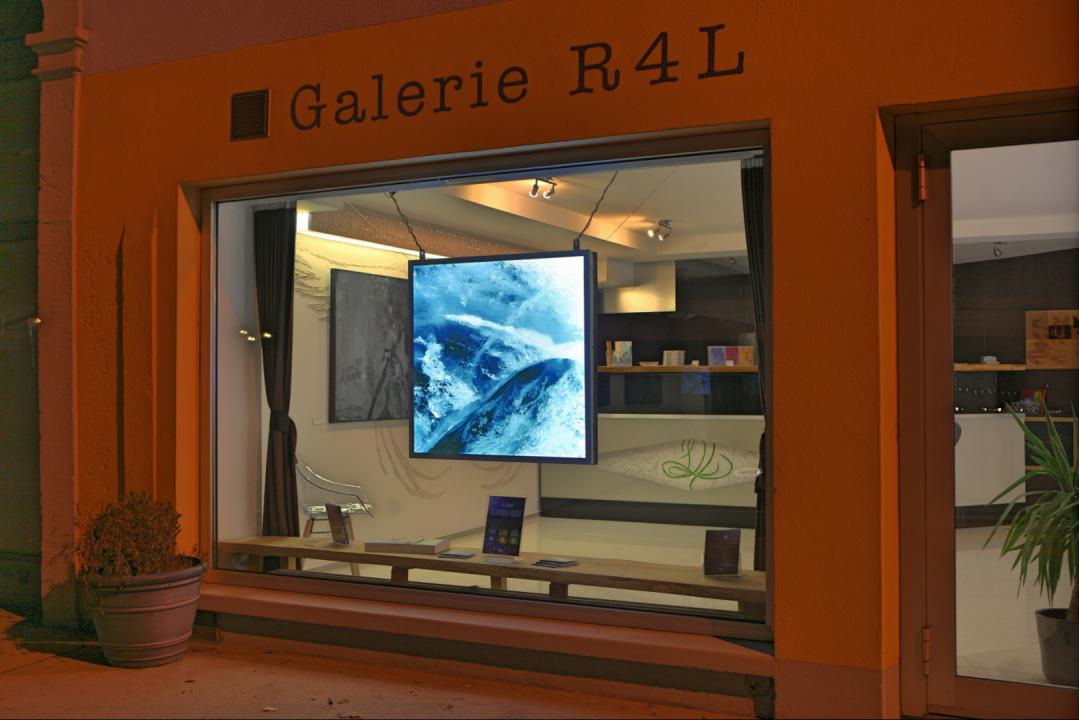 Ausstellungs-Exponat