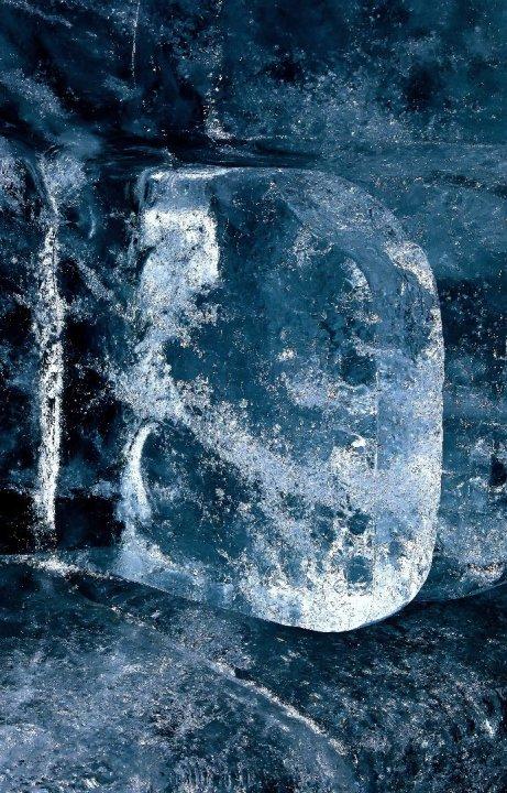 Crystals 8