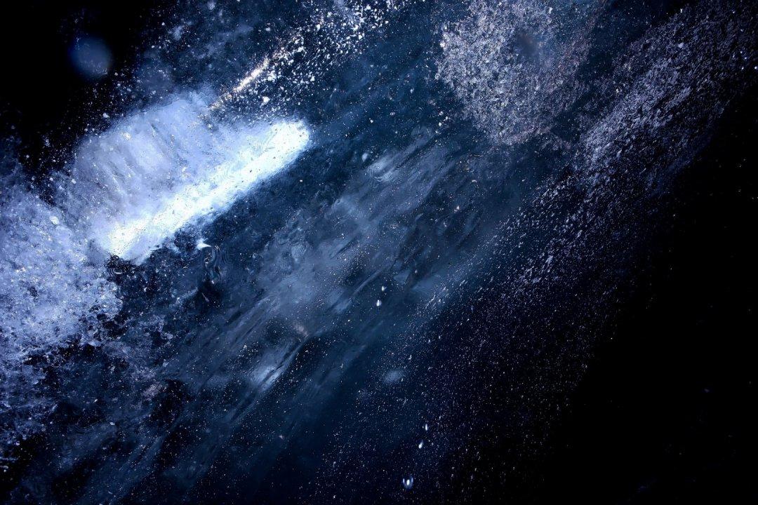 Spacelights 8