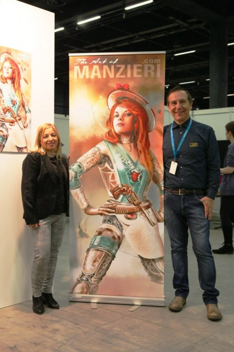 Maurizio Manzieri