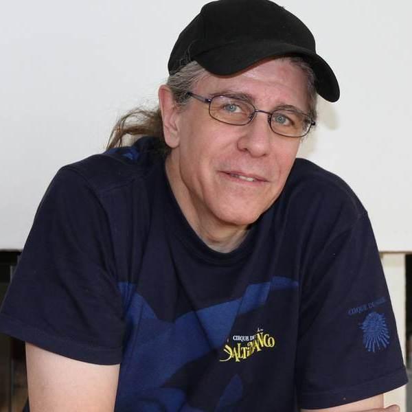 Chris Vandoni (2012)